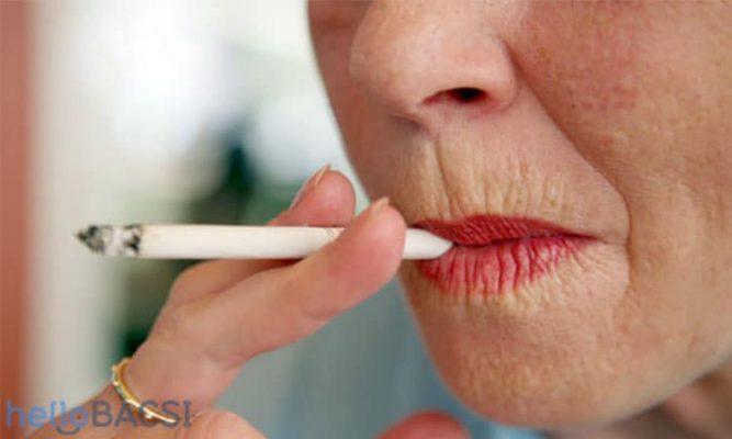 Thời điểm cai thuốc lá